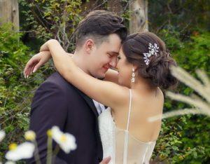 Stephanie & Cody Wedding GTA