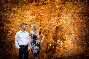 Engagement Shooting with Jolly Photography