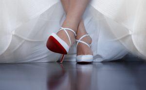 Amazing Shoes for Weddings