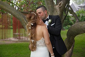 Melissa and Andrew Wedding Testimonials