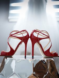 Amazing Wedding Sandals Shooting Commercial