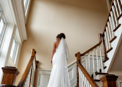 Toronto Weddings With Jolly Photography